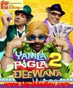 Yamla Pagla Deewana2 2013
